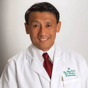 Yen Chou Joe Chen